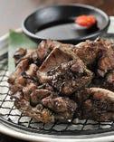肉の旨み・炭の香りが格別です!!人気商品の為、売り切れ御免!!