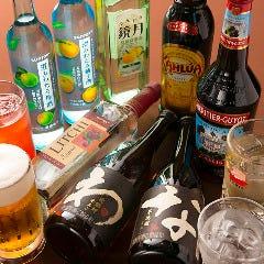 ほとんど290円(税抜)にてご用意!ハイボールでもビールでもどんどんお飲みいただけます!