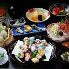 日本料理 さかぐら  こだわりの画像