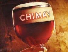 希少!ベルギーのCHIMAY(シメイ)生ビール