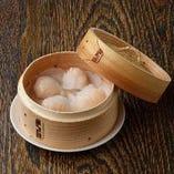 海老餃子(2個~)