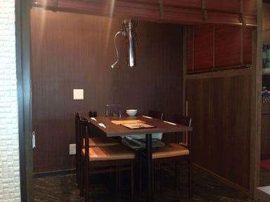 神戸牛取扱店 焼肉 もとやま 恵比寿店 店内の画像