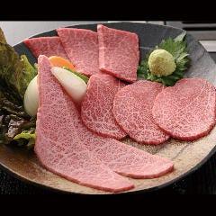 神戸牛取扱店 焼肉 もとやま 恵比寿店