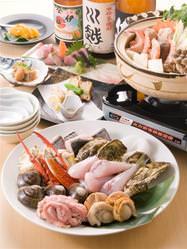 魚道楽 えとう 西中洲