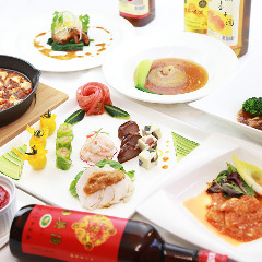 中国料理 陸