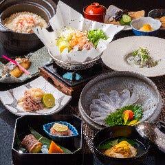 海鮮出汁居酒屋 淡路島の恵み だしや 渋谷宮益坂店