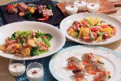レストラン サルビア
