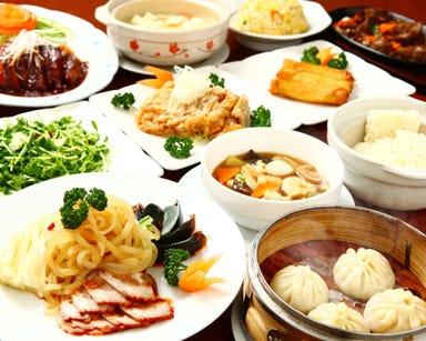 中華料理 鴻福居(こうふくきょ) 都賀店 コースの画像