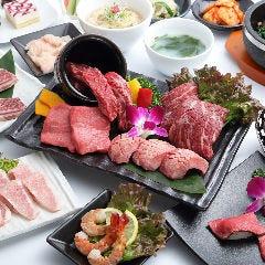 焼肉 SEIKO‐EN IKEBUKURO EAST