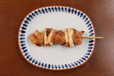 焼鳥・野菜巻き串・餃子 てしごと家新浦安 メニューの画像