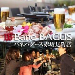 BaneBAGUS ―バネバグース― 赤坂見附