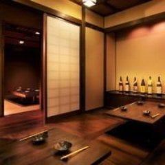 TOUFU-DINING 大豆屋  店内の画像