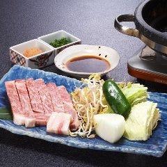 【黒毛和牛・味彩牛】石焼ステーキ(1人前 150g)