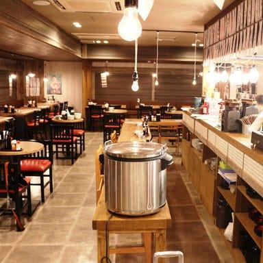 北海道海鮮大衆酒場 くろべゑ 大通本店 店内の画像
