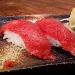 浜松 肉寿司