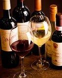 ワインと楽しむ牛タンも◎ 佐藤酒造の焼酎もラインナップ♪