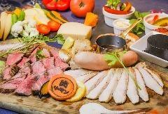 肉居酒屋 肉×チーズ 肉リーマン 田町店
