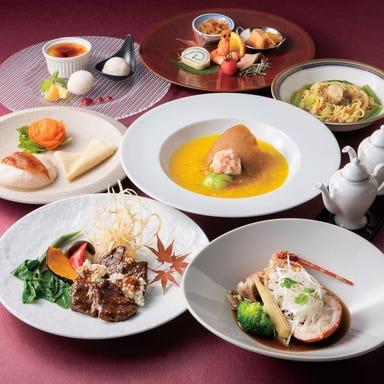 中国料理 春蘭門 ホテル阪急インターナショナル こだわりの画像