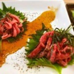 焼肉 韓国料理 明  メニューの画像