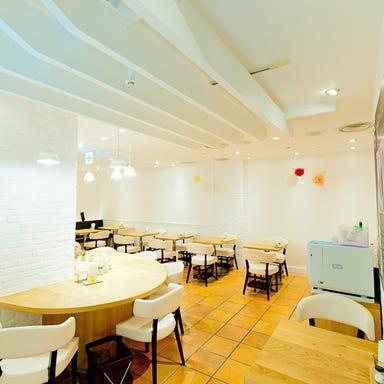 茶青花 阪急三番街店 コースの画像
