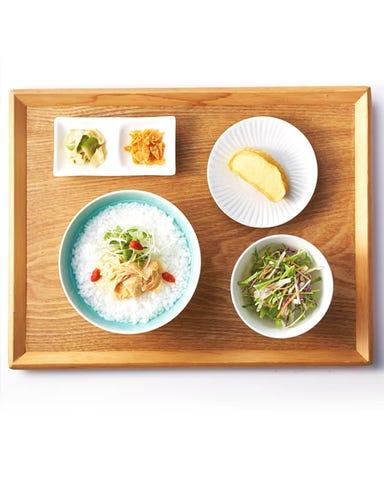 茶青花 阪急三番街店 メニューの画像
