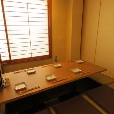 魚貝・鶏料理・日本酒 とよ新 神戸三宮  こだわりの画像