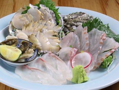 魚貝・鶏料理・日本酒 とよ新 神戸三宮  メニューの画像