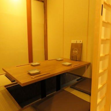 魚貝・鶏料理・日本酒 とよ新 神戸三宮  店内の画像