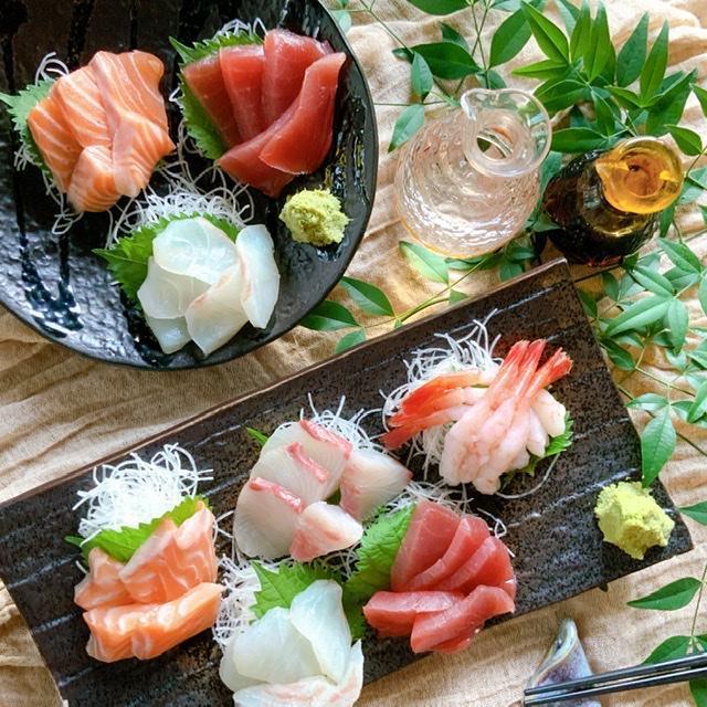 【旬のいい食材】鮮度抜群の海鮮料理