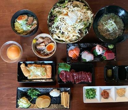 人気 店 南 岳 原田 和食