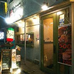 当店、Kushi酒場 Yayenです! ご来店、誠に有難うございます! いらっしゃいませ!