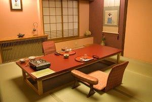 神楽坂割烹 加賀 個室と会席接待の宴会処 コースの画像