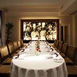 【~35名様】テーブル個室
