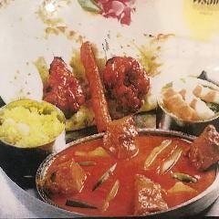 インドのしんちゃんカレー イオン加古川店
