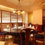 各種個室をご用意。 ご家族の集まり、ご接待、ご宴会に。