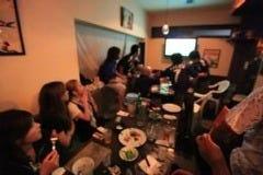 Casual Dining Ropeiro