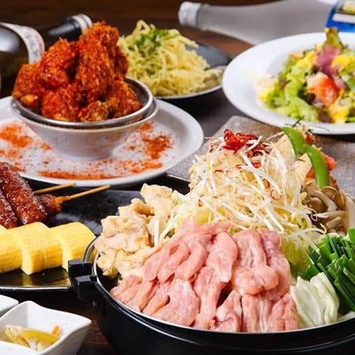 【当日OK!】えびすや定番♪名古屋飯満喫コース