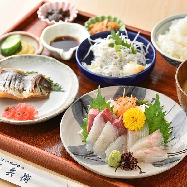【忘年会を豪華に楽しむ】湘南の新鮮な鮮魚をふんだんに使った豪華鍋付き海鮮コース全5品5000円♪