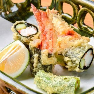 日本料理 石田  コースの画像