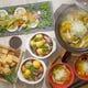 【郷土料理】山梨の魅力を味わえます。
