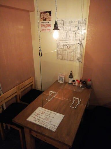 かき小屋鳥羽水産 東大阪店 店内の画像
