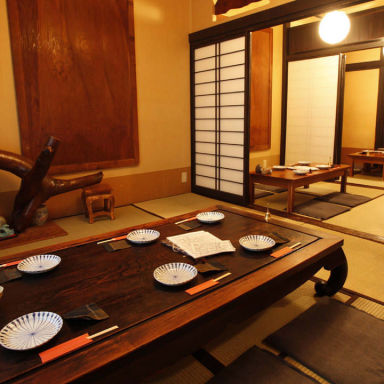 大人の隠れ家居酒屋 TAKERO 後楽園 コースの画像