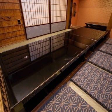 京ごはんとろばた焼き 京月 高槻店 店内の画像