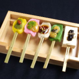 湯葉、豆富、生麩など京料理も豊富にご用意しています