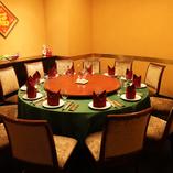 ご宴会におすすめな落ち着きある完全個室【接待/会食/結納/顔合わせなど】