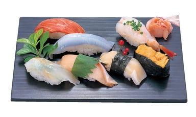 浜寿司  こだわりの画像