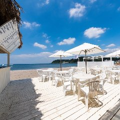 beach resort WILD BOAR(ワイルドボア)