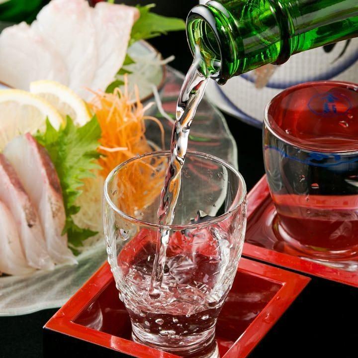 《日本酒》美味しさ・伝統・底力