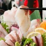 三浦〜鮮魚を仕入れ◎新鮮な食材のみ目利きしてご提供