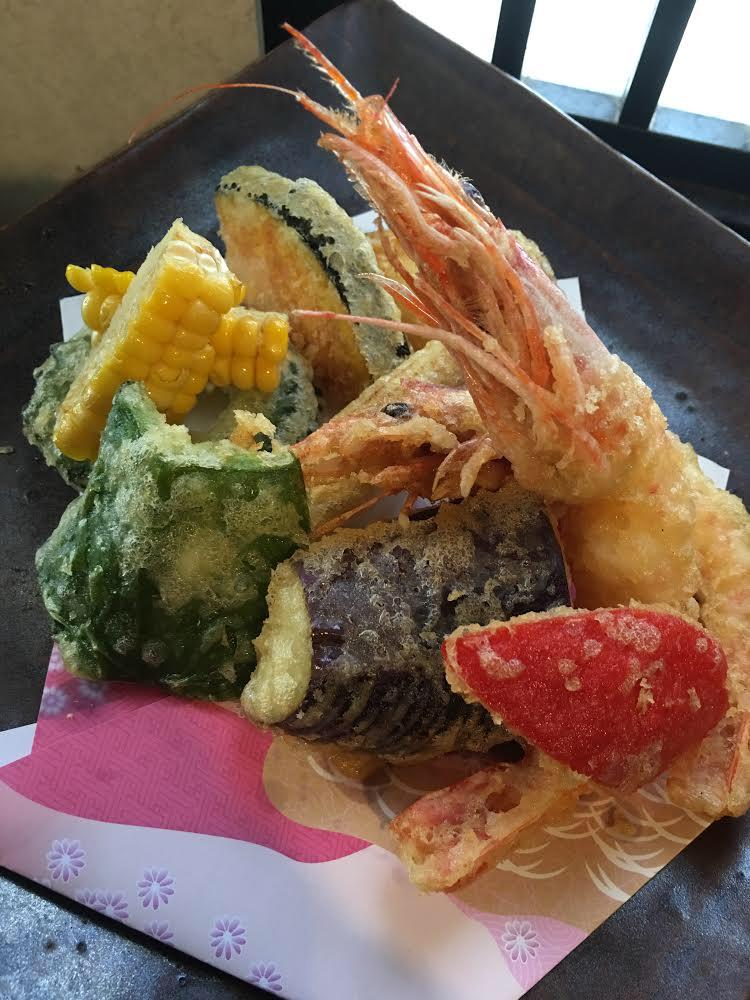 鹿児島の旬の食材をすべて楽しむ☆